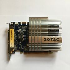 ZOTAC GeForce 9500 GT zona, 512mb ddr2, 2x DVI, TV-out, zt-95teh3p-hsl