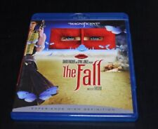 The Fall (Blu-ray, 2008)Tarsem Rare OOP! Excellent  Ships Free!
