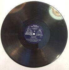 "Authentic Loco Train Sounds Effects Pittsburgh 78 RPM 10"" 1948 ShopVinyls.com"