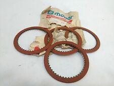 Mopar *4 PCS* New OEM Mopar 5205675 Direct Front Clutch Disc Friction Plate