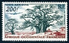 AOF 1954 Yvert PA 20 ** POSTFRISCH TADELLOS (F4618