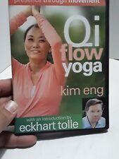 Qi Flow Yoga Free Shipping