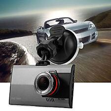 8GB FULL HD LCD mini DASHCAM 1080p CAR CAM AUTO KAMERA BLACKBOX ÜBERWACHUNG**