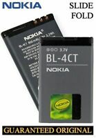 OEM BL-4CT Cellphone Battery for Nokia 5310 7230 7210c X3 6600f 5630 6700s