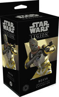 Bossk Operative Expansion Star Wars: Legion FFG NIB