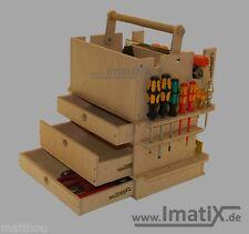 ImatiX TSys52SR * Werkzeugeinsatz Holzeinsatz für T-Loc Systainer Gr5 NEU!!!