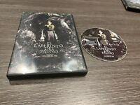 Il Labirinto Del Fauno DVD Guillermo Del Toro
