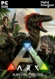 ⭐ARK:Survival Evolved (PC) - Epic Games, FAST DELIVERY! 🎮 (Global Region)