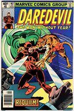 Daredevil 162 Bronze Age Murdock becomes prizefighter (SB5)