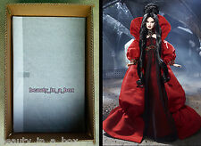 """Haunted Beauty Vampire Barbie Collector Doll in Mattel SHIPPER Gold Label 2013 """""""