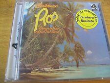 EDMUNDO ROS AND HIS ORCHESTRA CARRIBEAN ROS  CD SIGILLATO DECCA RARO LTD