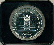 1977 CANADA SENATE SPECIMEN DOLLAR, WITH CASE, GREAT PRICE!