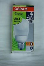 OSRAM Dulux Superstar Mini Ball 15W=67W E27