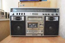 PANASONIC RX 5600LS FM STEREO RADIO CASSETTE RECORDER