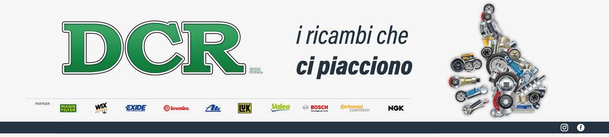 DCR | Ricambi Auto | Batterie