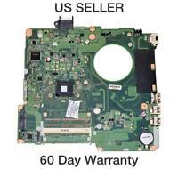 HP 15-F Laptop Motherboard w/ Intel Celeron N3050 1.6Ghz CPU DA0U8CMB6B0