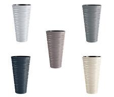 deko blument pfe vasen im art deco stil f rs wohnzimmer. Black Bedroom Furniture Sets. Home Design Ideas