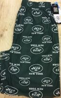 New York Jets NFL Youth Lounge Pajama Pant, Green