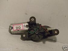 Fiat punto Mk2 3 99-06 essuie-glace arrière moteur # 66350000 fia 20 wm