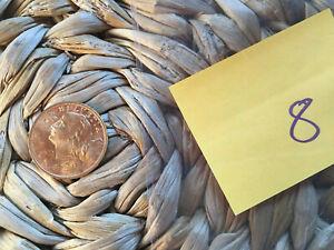 20 franken CHF gold vreneli goldmünze kurantmünze 1935 top zustand #8