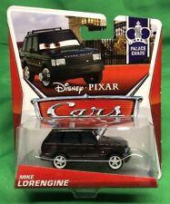 CARS 2 - MIKE LORENGINE - Mattel Disney Pixar