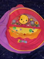ROLIE POLIE OLIE ZOWIE SMALL CHILDS BACKPACK