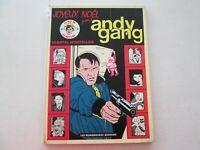 ANDY GANG EO1979 BE/TBE joyeux noel pour EDITION ORIGINALE exemplaire de biblio