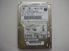 """OK! Fujitsu MHN2300AT 30gb CA21278-B11X 2,5"""" IDE"""