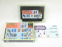 ELEVATOR ACTION Item REF/bcc Famicom Nintendo Import Japan Boxed Game fc