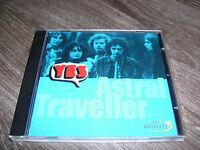 Yes - Astral Traveller * EUROPE CD 1999 *