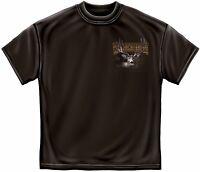 Wicked Hunt Mega Bucks Gildan T-Shirt - PreShrunk Cotton - 6 Sizes