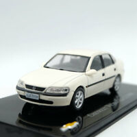 Altaya 1:43 IXO Chevrolet Vectra GLS 2.2 1998 Models Diecast Toys Car Collection