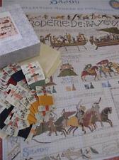 Sajou MUSEO patrimonio & Scatola Regalo CROSS STITCH Boxed KIT-il BAYONNE Tapestry