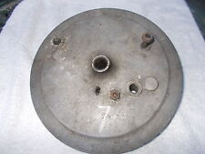 BMW R series /5 and /6  front brake plate