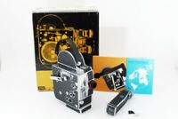 BOLEX H16 M4 16mm Movie Camera Cine Camera 1965 from Japan [Exc++] #9135A