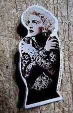 Madonna Vintage 1990 Pin / Badge Button Up Boy Toy Blond Ambition Tour