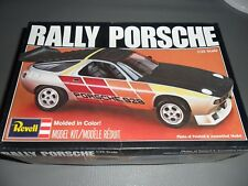 Kit PORSCHE 928 RALLY MONOGRAM 1/24