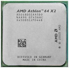 Zweikern-Prozessor und Sockel AM2