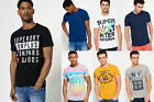 New Mens Superdry Tshirts Selection - Various Styles & Colours 1209