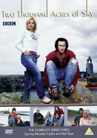 TWO THOUSAND ACRES OF SKY COMPLETE SERIES 3 DVD Third Season Michelle UK New R2