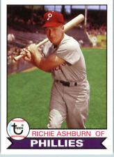2016 Topps Archives Baseball #178 Richie Ashburn Philadelphia Phillies