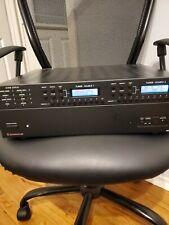 SpeakerCraft MZC-88 Multi-Zone AV Amplifier Controller 8 Zones - USED