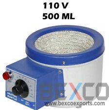 250ml  Heating Mantle For Flask 110 V