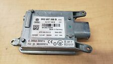 2009 AUDI A4 B8 - RT LANE CHANGE ASSIST MASTER CONTROL MODULE 8K0907566B