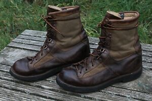 VTG DANNER 50500 GORE TEX HUNTING BOOTS SIZE 10 EE