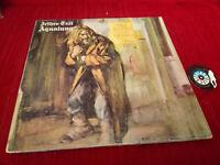 LP 33 Jethro Tull Aqualung Chrysalis ILPS 9145 UK 1971 Gatefold