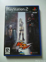 Sony Playstation PS2 / KOF King of Fighters Maximum Impact [ PAL FR Version ]