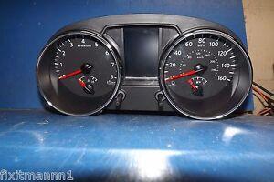 13 14 15 Nissan Rogue instrument cluster OEM FF171 24810-1VX5C