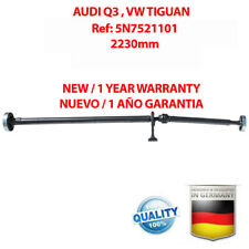 Cardan o transmision AUDI Q3, VW TIGUAN 5N7521101  NUEVO !!