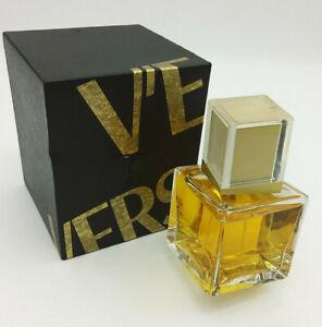 (RARE) V'E VERSACE 100ML 3,1OZ Eau de Parfum